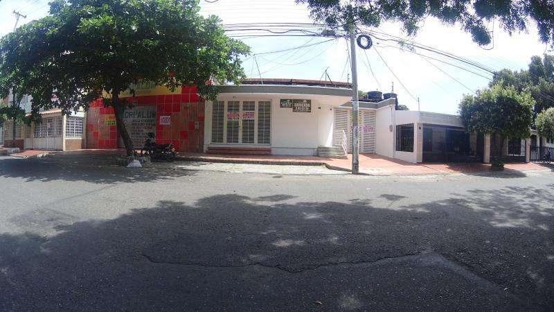 Casa-<strong>local</strong> En Arriendo En Cúcuta La Ceiba Cod. ABTON16462