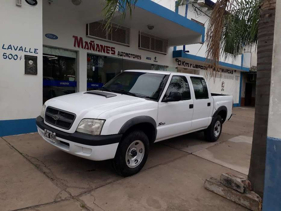 <strong>chevrolet</strong> S-10 2007 - 237000 km
