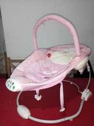 Mesedora de Bebe