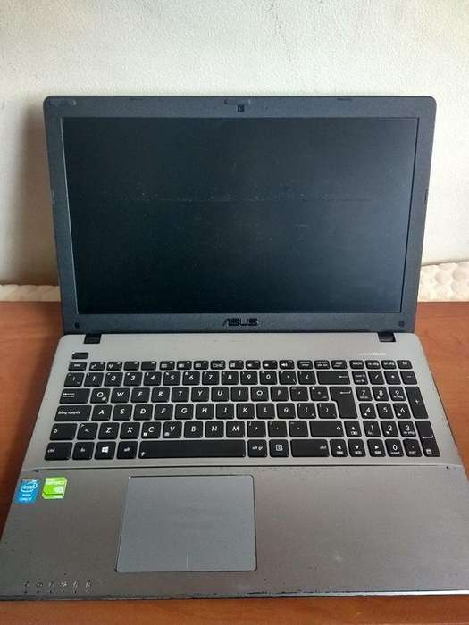 VENDO PC ASUS XL550