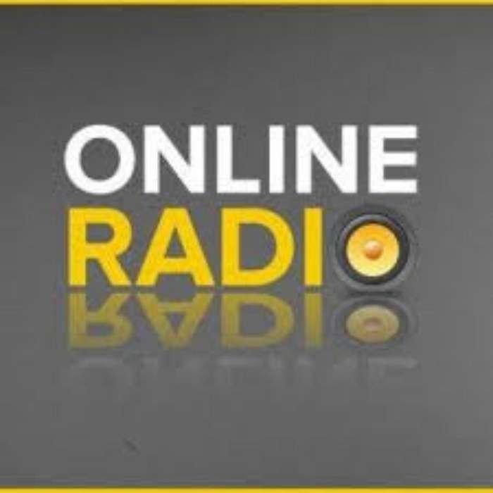 Streaming para Radios