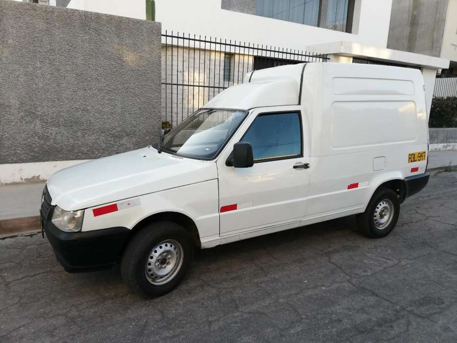 <strong>fiat</strong> Fiorino 2010 - 89000 km