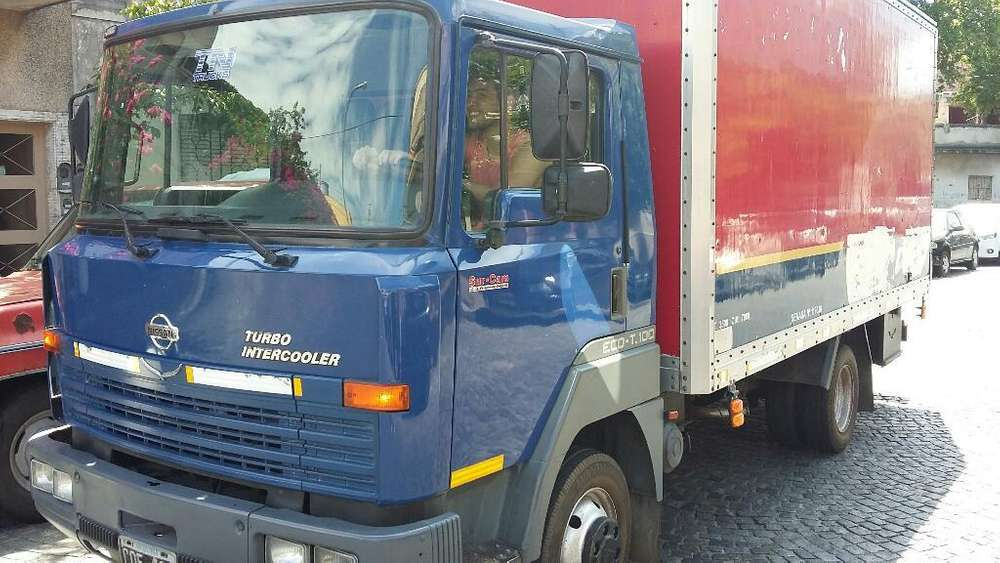Camion Tipo 710