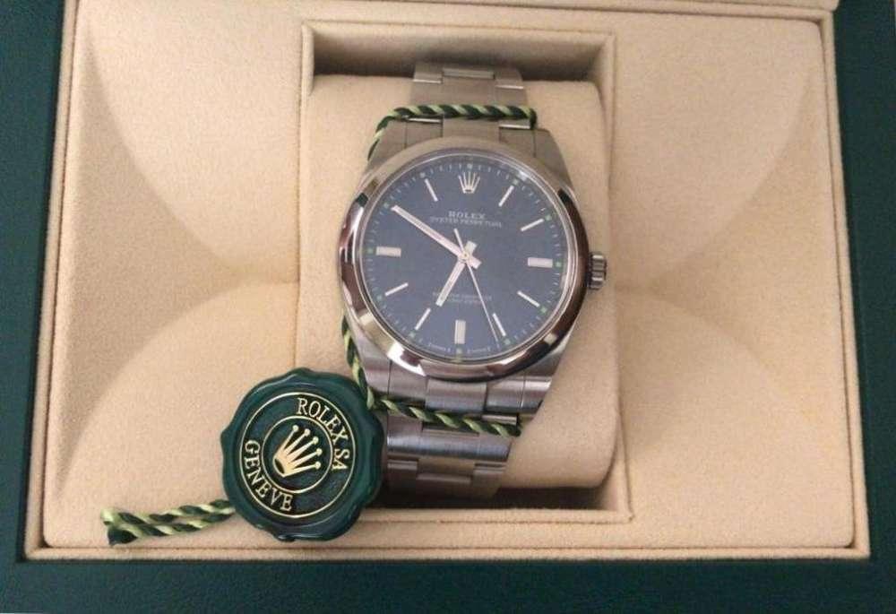 Reloj <strong>rolex</strong> Original
