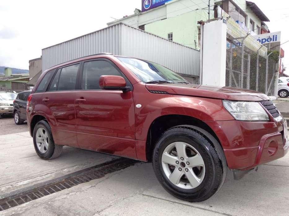Chevrolet Grand Vitara SZ 2013 - 90000 km