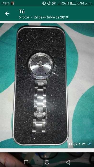 Reloj Marca Garelli Totalmente Nuevo