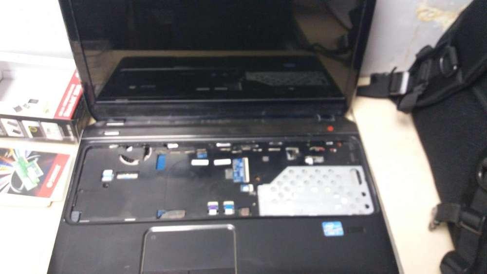 HP ENVY dv6 procesador Core i7 Repuestos
