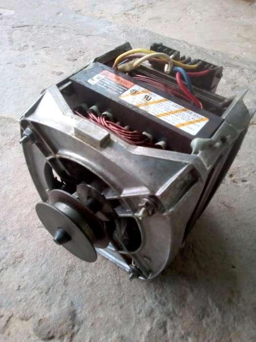 Motor de Lavadora 3/4 hp whirlpoor 115v