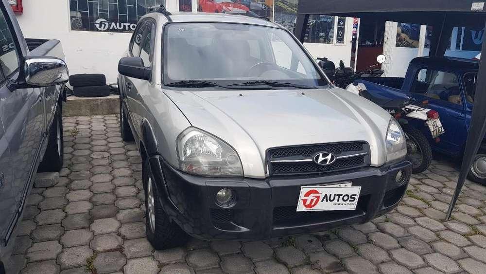 Hyundai Tucson 2007 - 220000 km