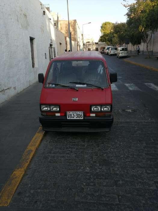 Subaru Otro 1993 - 20000 km