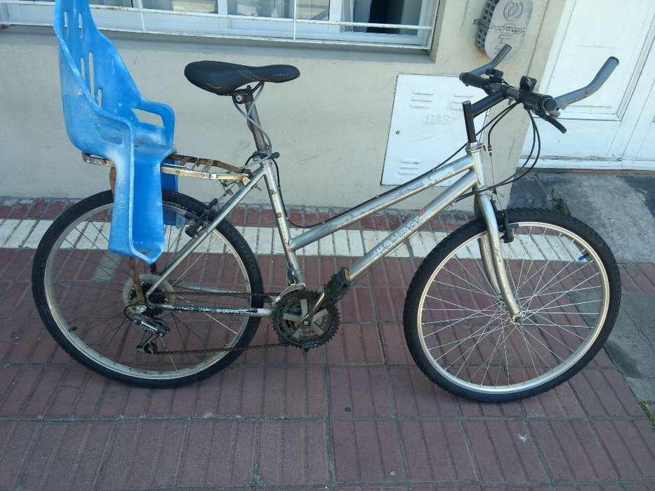 Bicleta de Dama 21 Cambios
