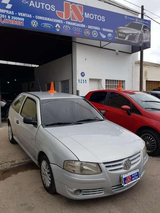 Volkswagen Gol 2007 - 150000 km