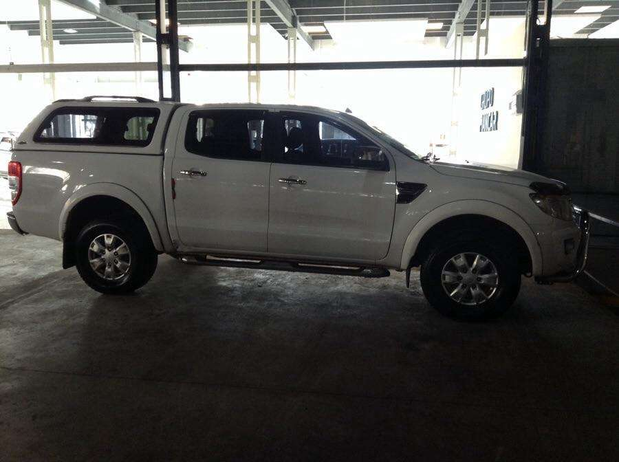 <strong>ford</strong> Ranger 2014 - 215147 km