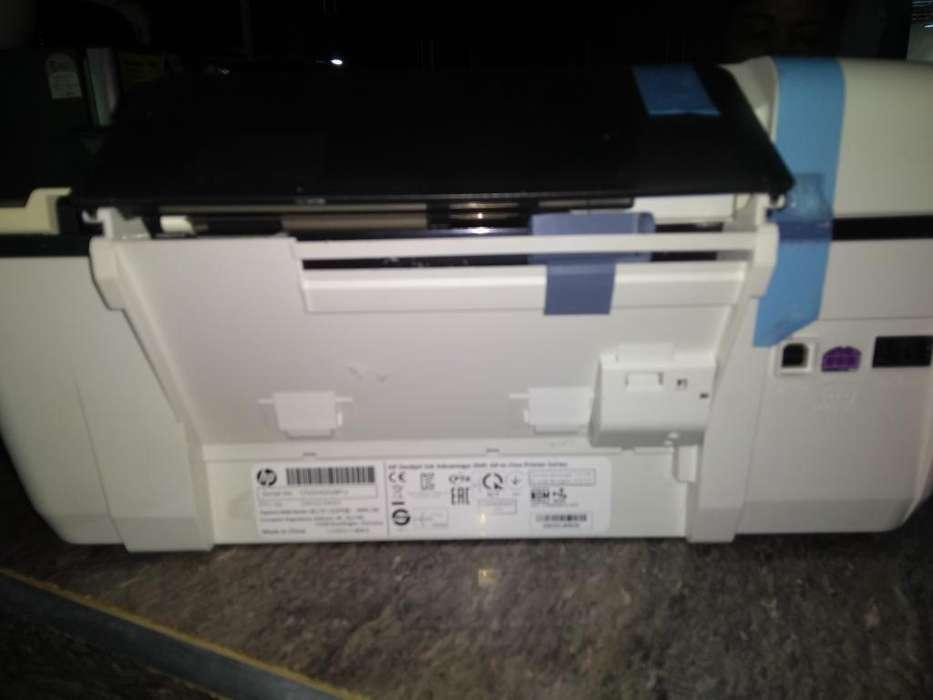 Vendo Impresora Nueva de Caja de Cartuch