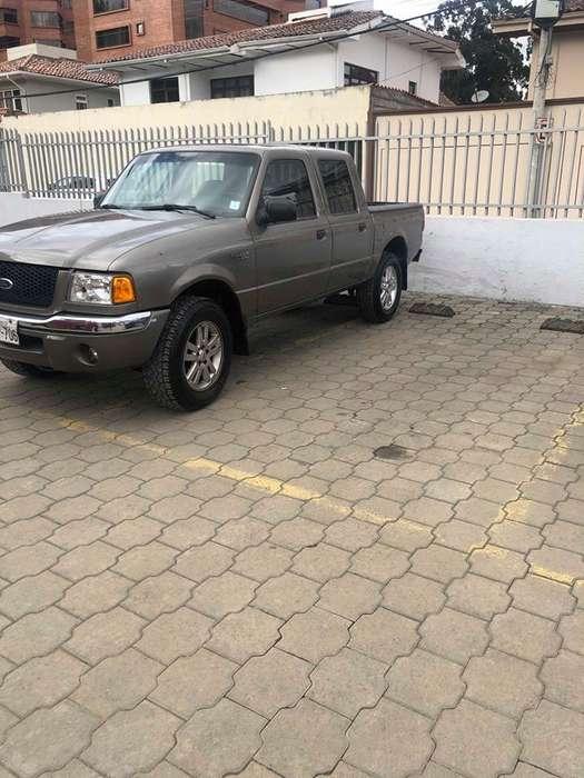 Ford Otro 2002 - 250000 km