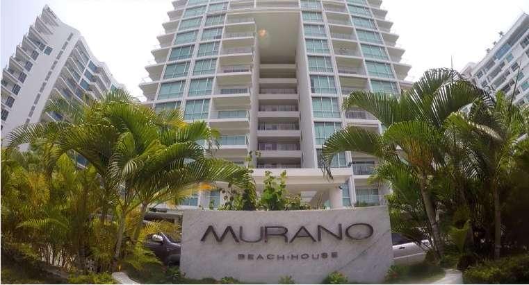 MURANO BEACH - wasi_854824