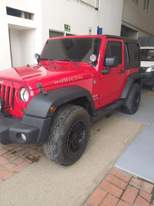 <strong>jeep</strong> Wrangler 2014 - 76830 km