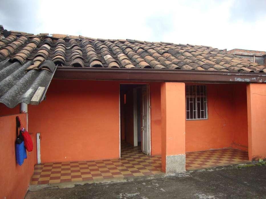 Casa lote en venta Campo Valdes Medellin - wasi_1539225