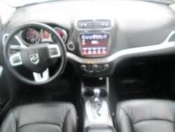 Dodge Journey 2.4 2013
