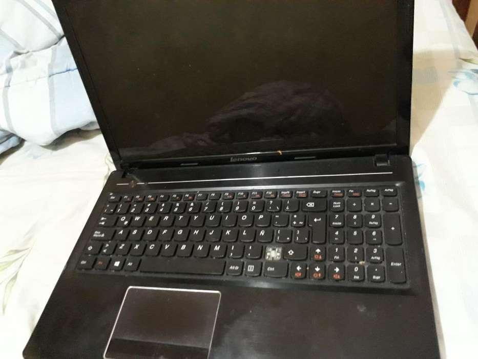 Notebook Lenovo G580
