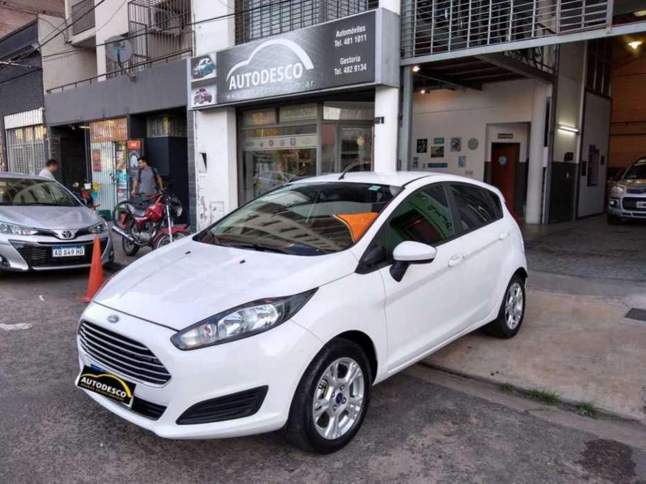 <strong>ford</strong> Fiesta Kinetic 2017 - 40000 km