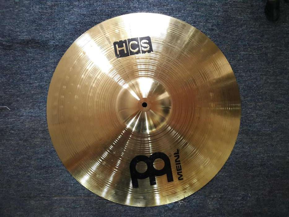 PLATILLO MEINL RIDE 20