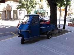 Piaggio APE 50cc UNICO!!!