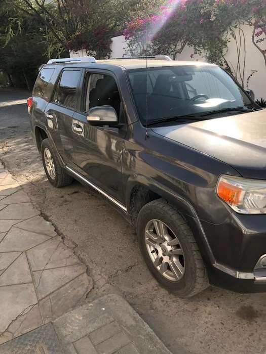 Toyota 4Runner 2012 - 110000 km