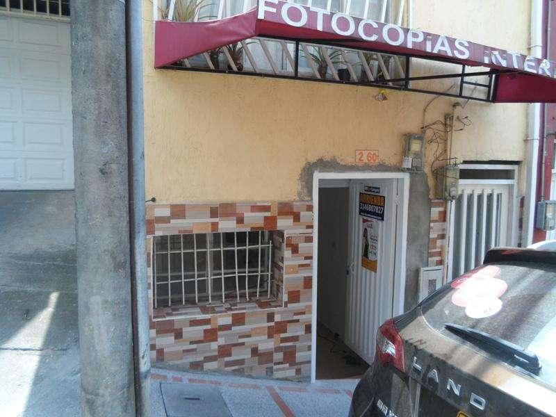 Apartamento en Arriendo en el Centro de Pereira 12223
