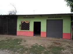 Se Vende Casa en Parroquia La Ezperanza