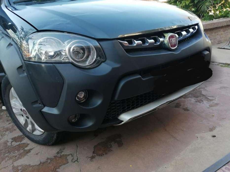 Fiat Strada Adventure 2015 - 40000 km