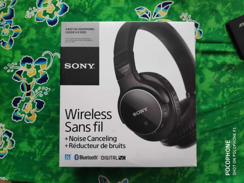 Audifonos Sony Bluetooth