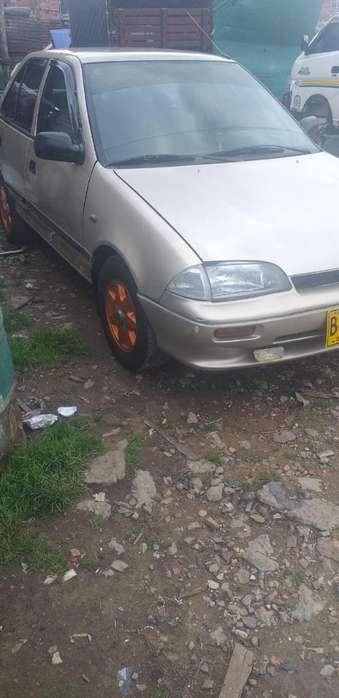 Chevrolet Swift 1993 - 1254321 km