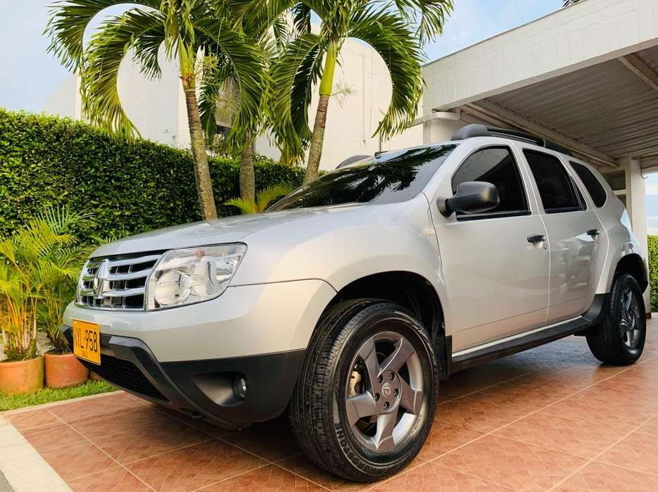 <strong>renault</strong> Duster 2014 - 58000 km