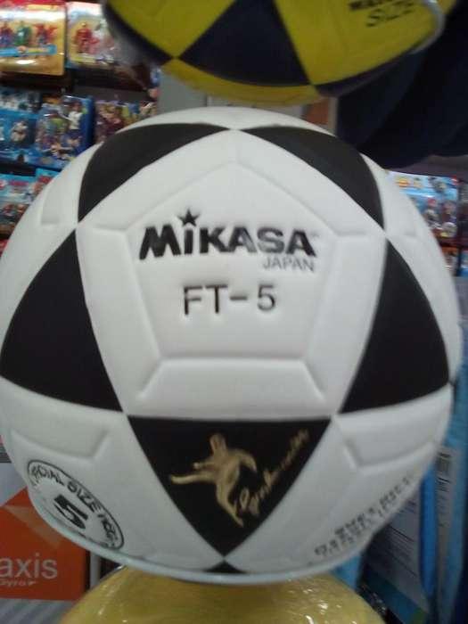 Balón de fútbol mikasa PU COLANI Nº5