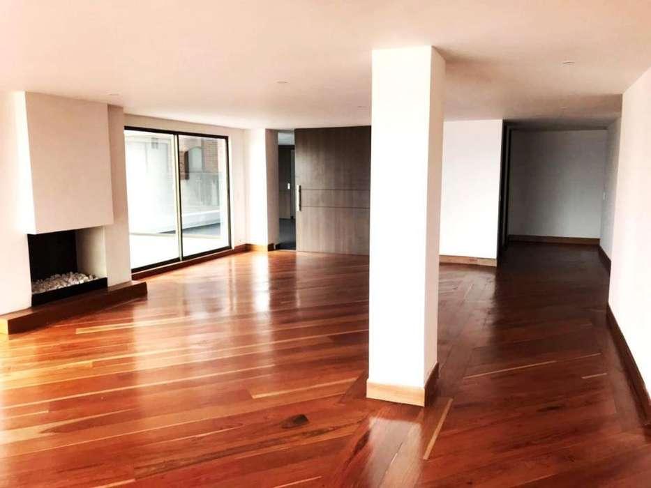 Arriendo apartamento en Bosque de Pino 250 mts - wasi_1064964