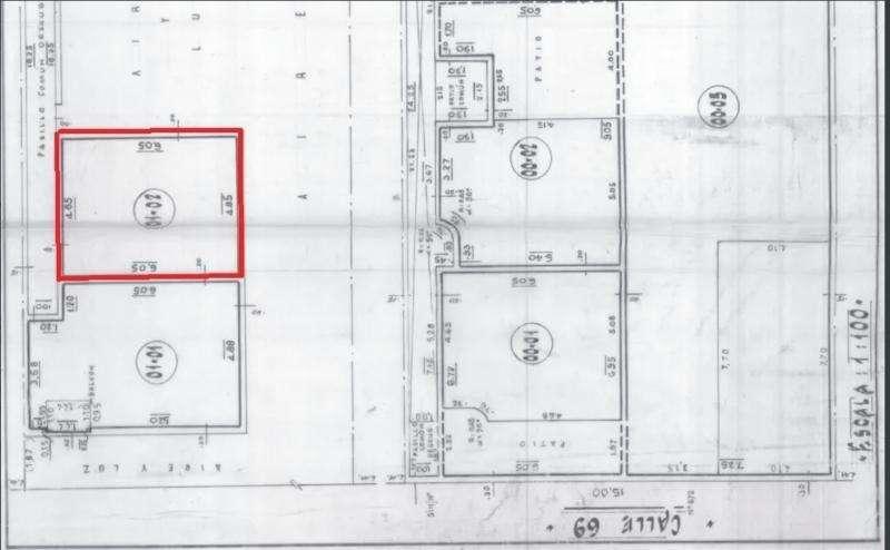Departamento en Venta, 30mts, 0 dormitorios 274177