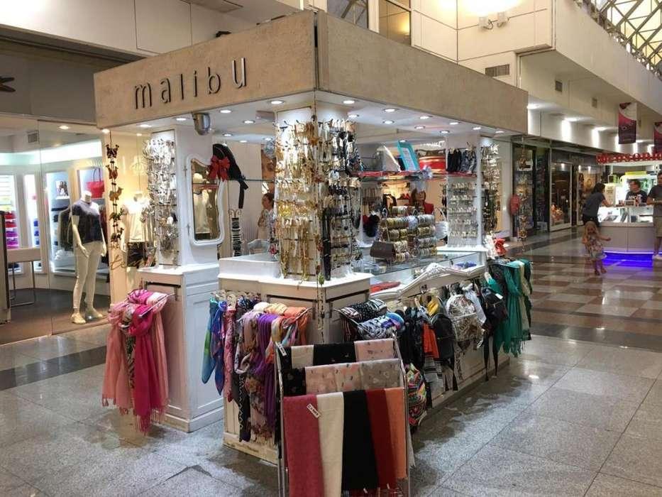 FONDO DE COMERCIO - stand accesorios moda EN shopping