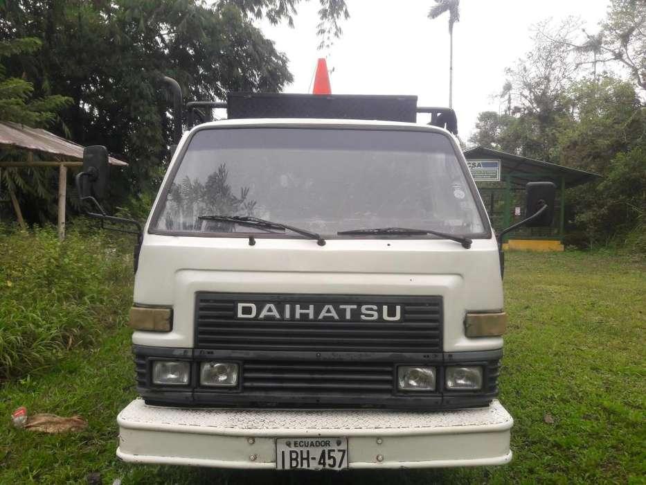 Se Vende Camion Daihatsun Delta
