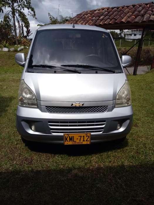 Chevrolet N300 2014 - 91000 km