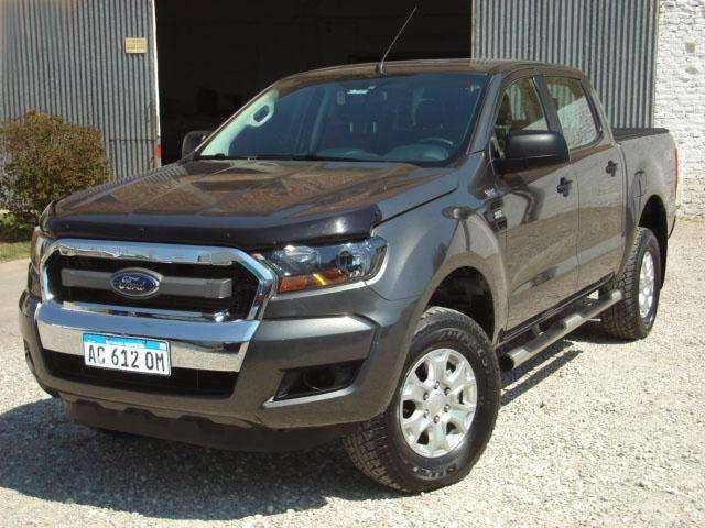 Ford Ranger 2018 - 34000 km