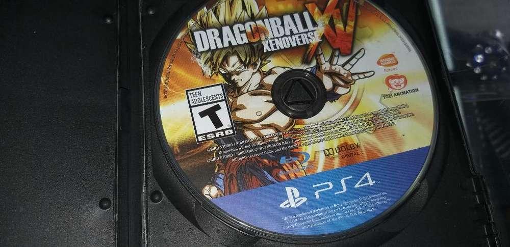 Dragon Ball Play 4