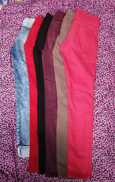 Pantalones Talla 28 Ropa Y Calzado 1102129994