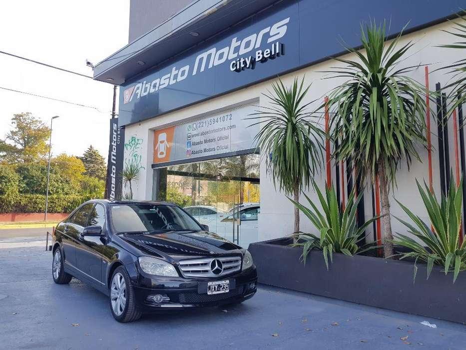 Mercedes-Benz Clase C 2011 - 170000 km