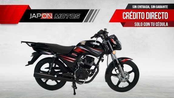 Moto Panadera ICS 150S ATACAMES
