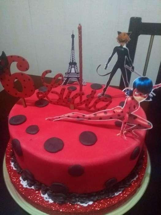 Torta Y Cupcakes !!