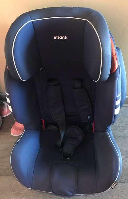 Silla Auto para Bebes