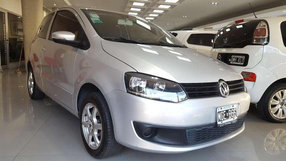 Volkswagen Fox 2013 - 50156 km
