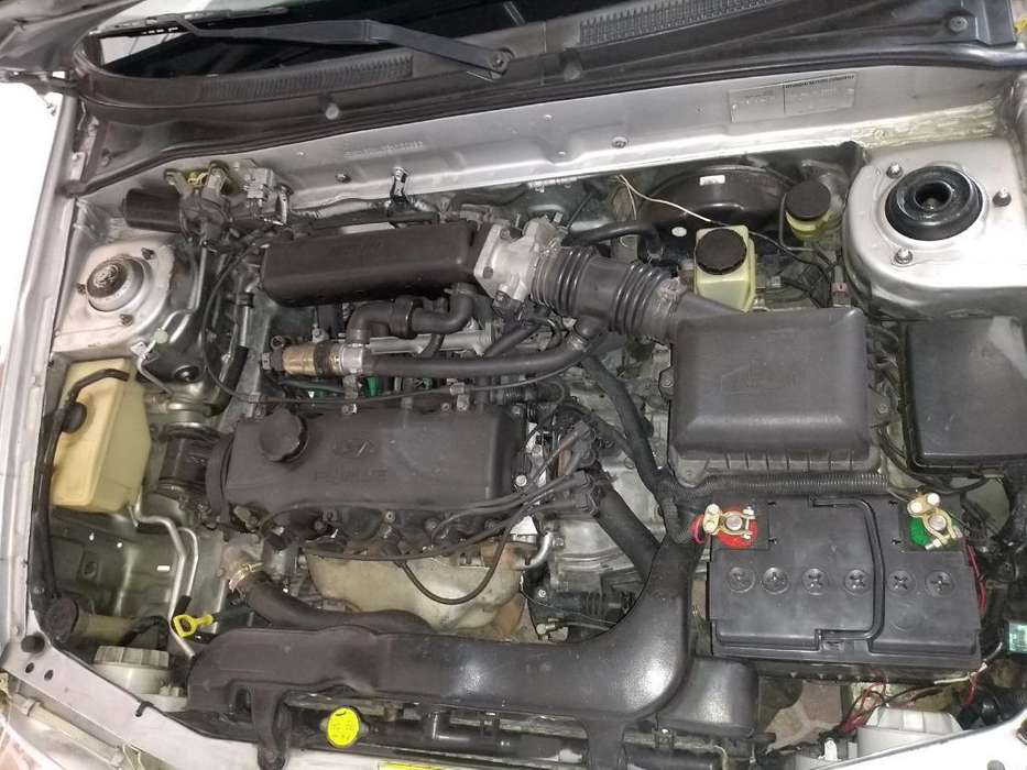 <strong>hyundai</strong> Accent 2003 - 265000 km