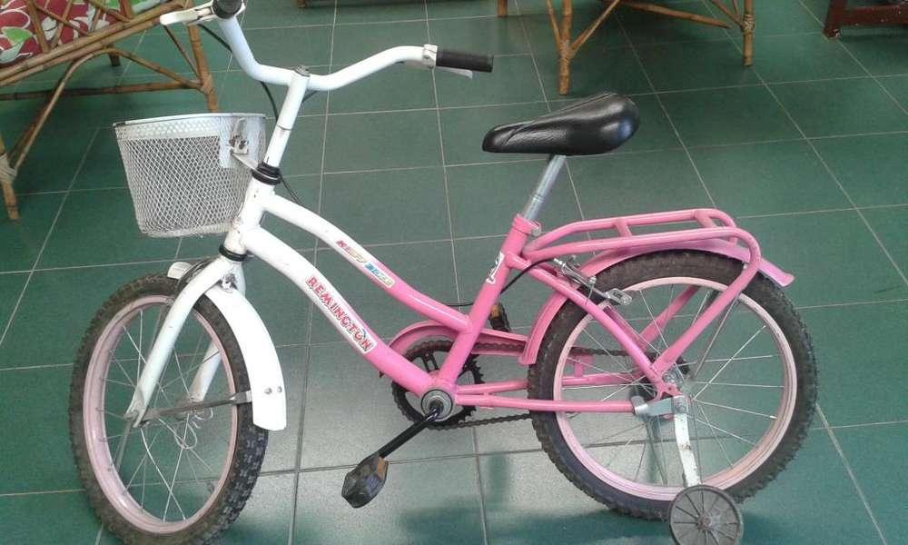 Bicicletas Remington